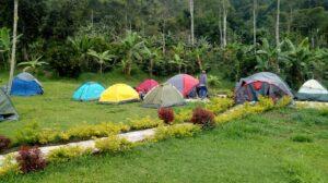 Sitios de campamento colegios
