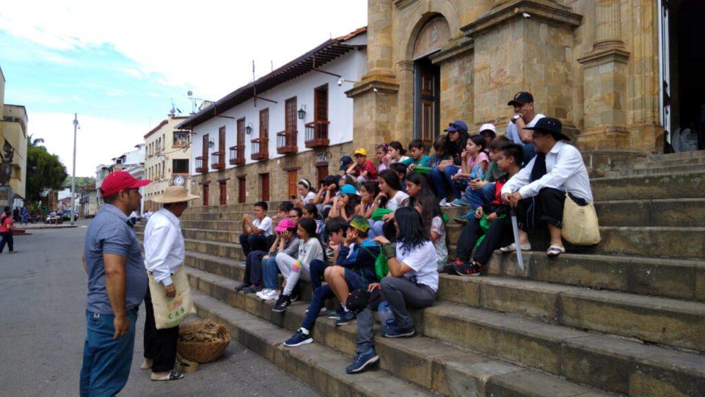 Expedición Santander