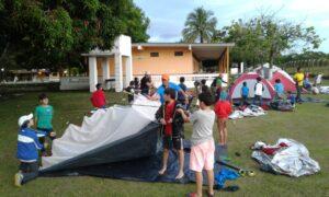 Campamentos pedagógicos