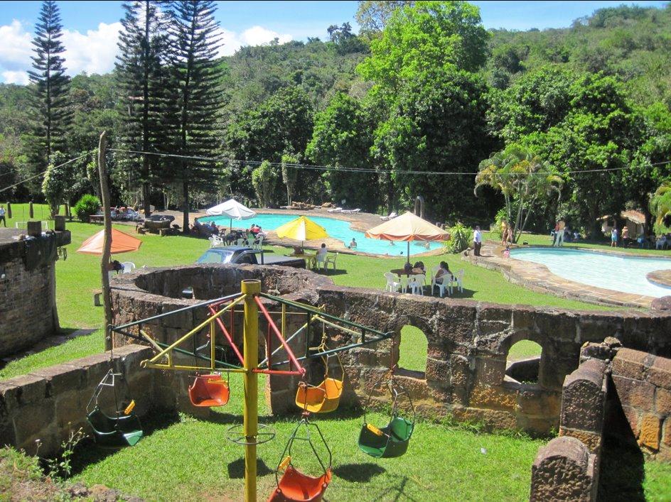 Camping Santander