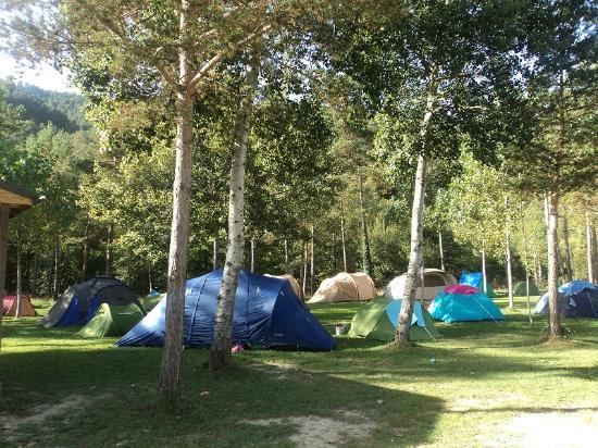 Campamento Suesca - Campamentos