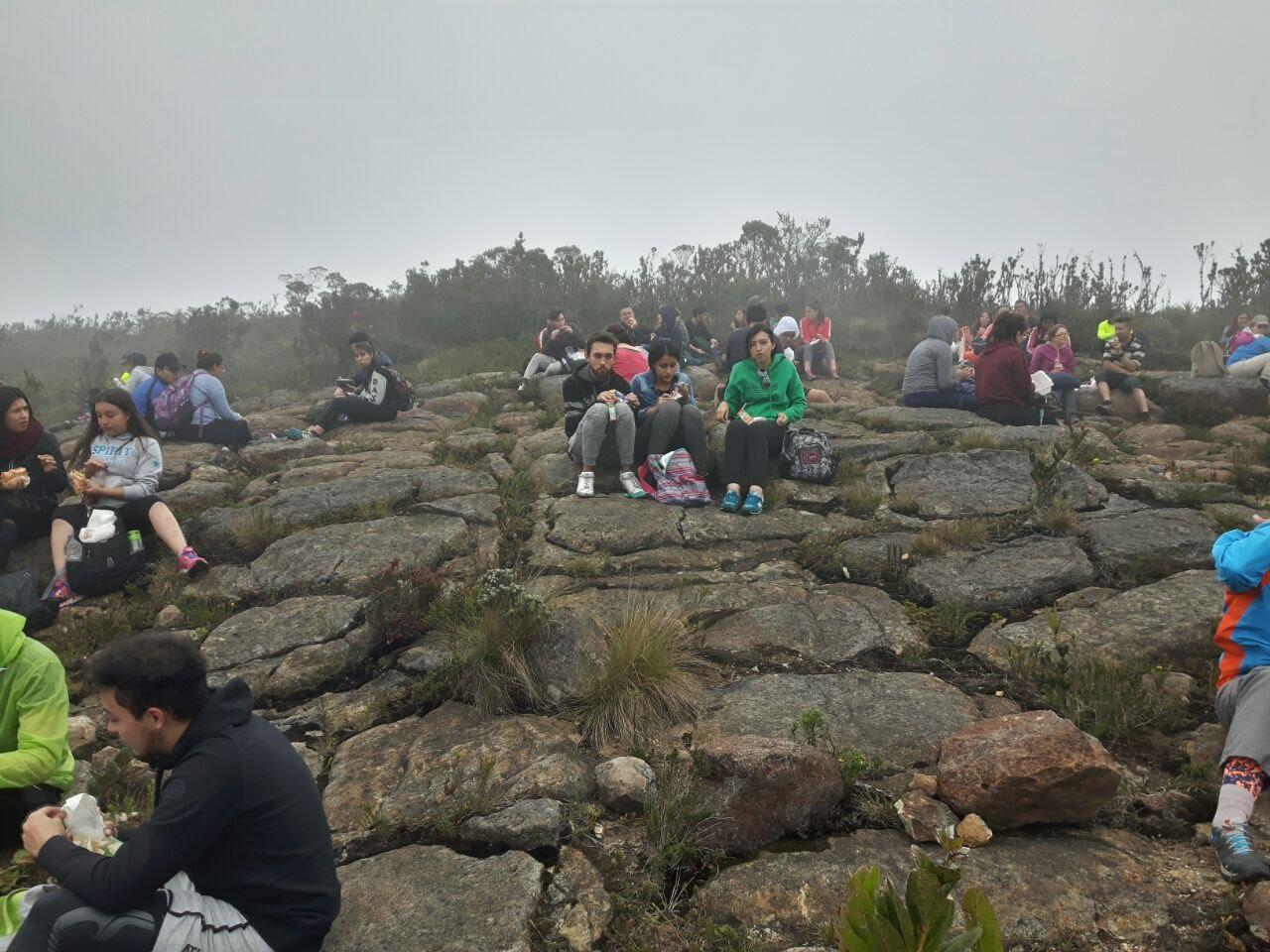 Caminata Subachoque - Caminatas ecológicas
