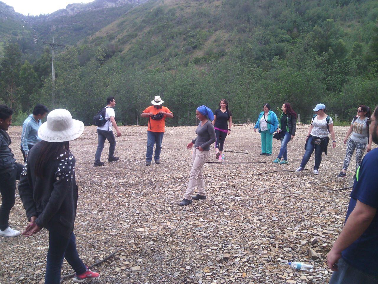 Caminata Sutautausa - Caminatas ecológicas