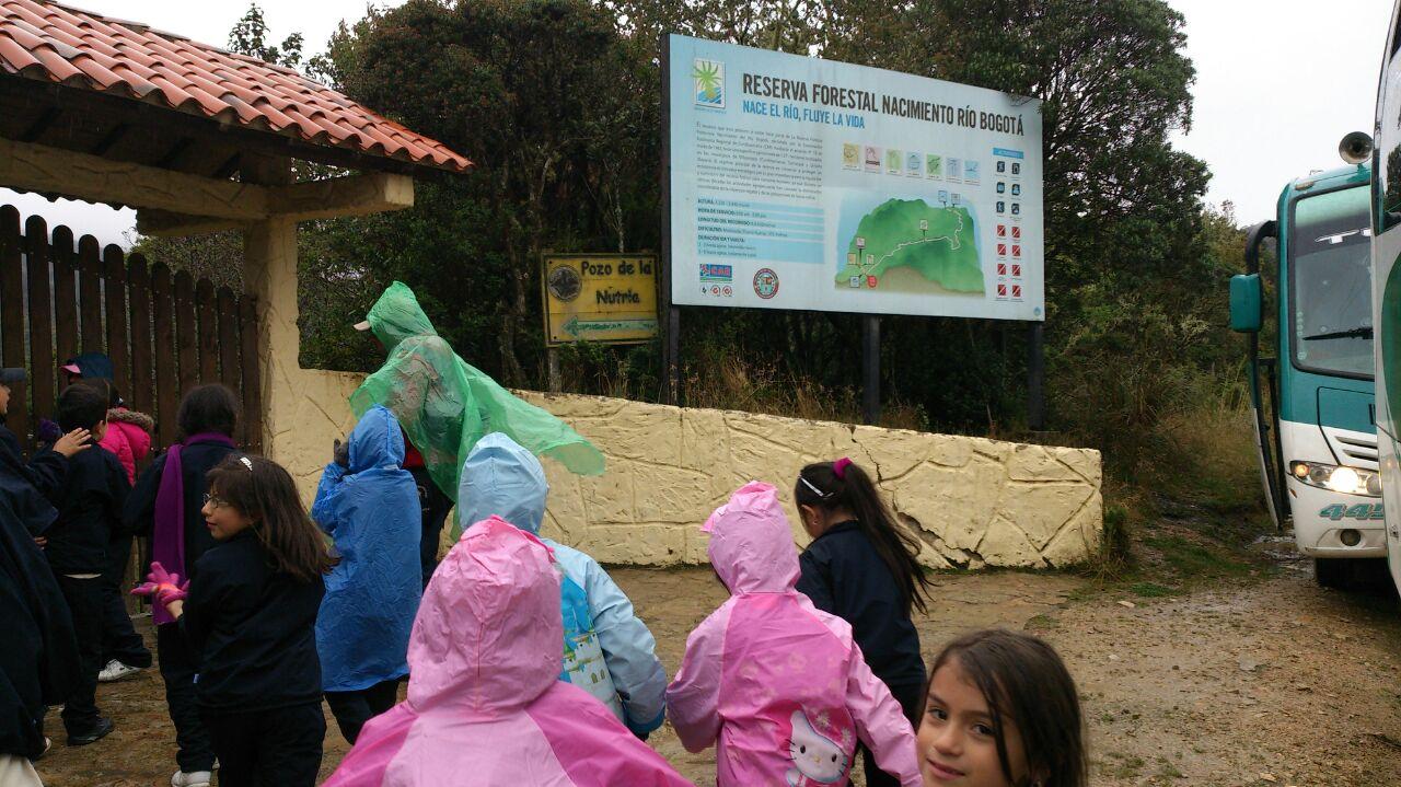 Caminata Villapinzón - Caminatas ecológicas