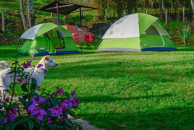 Camping Sutatausa