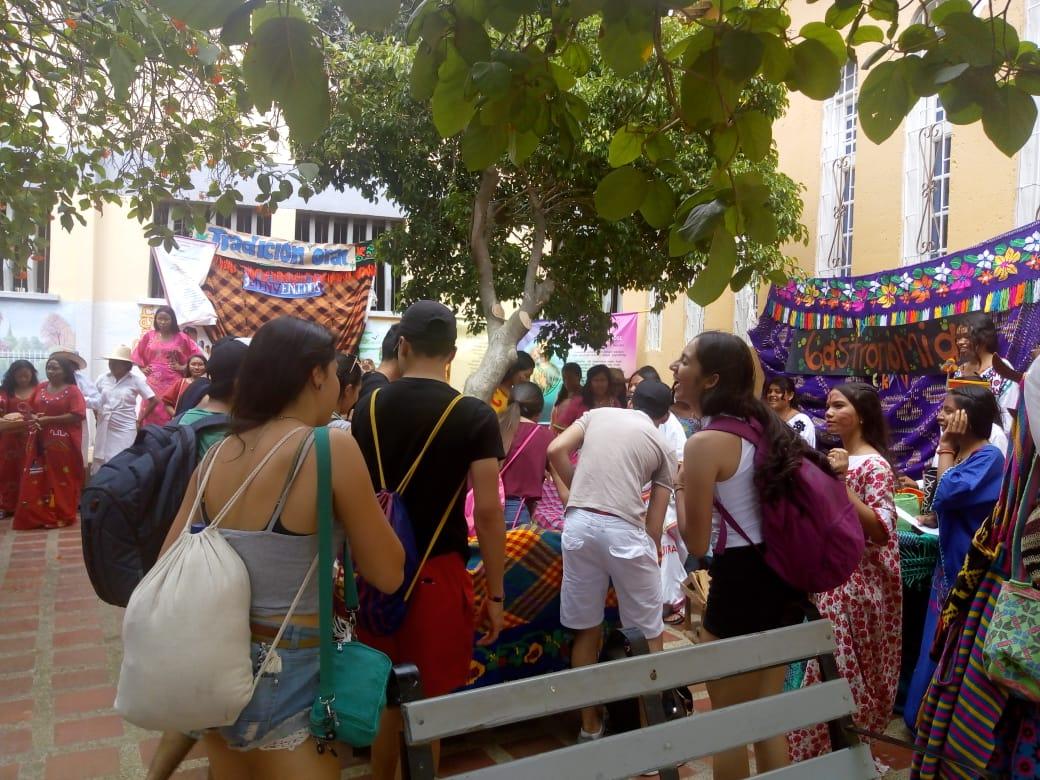 Salidas pedagógicas Guajira
