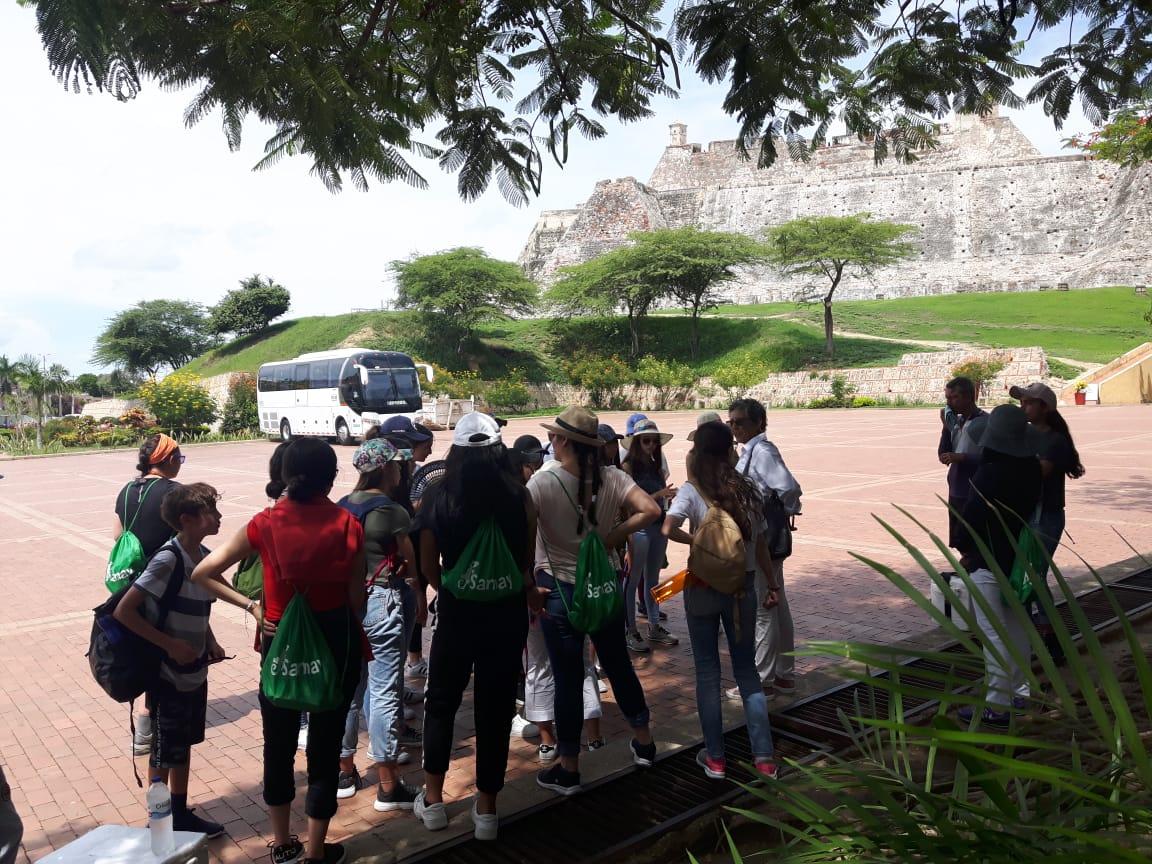 Expedición Cartagena