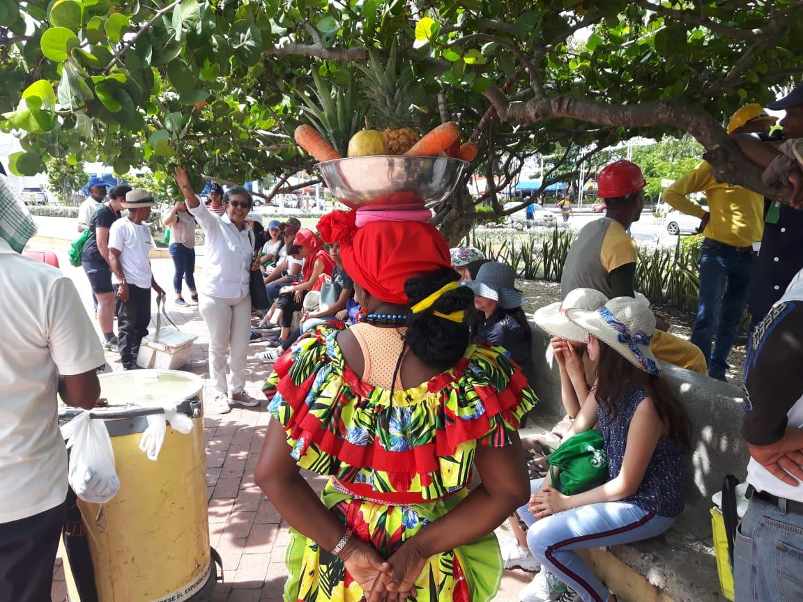 Cartagena Islas del Rosario