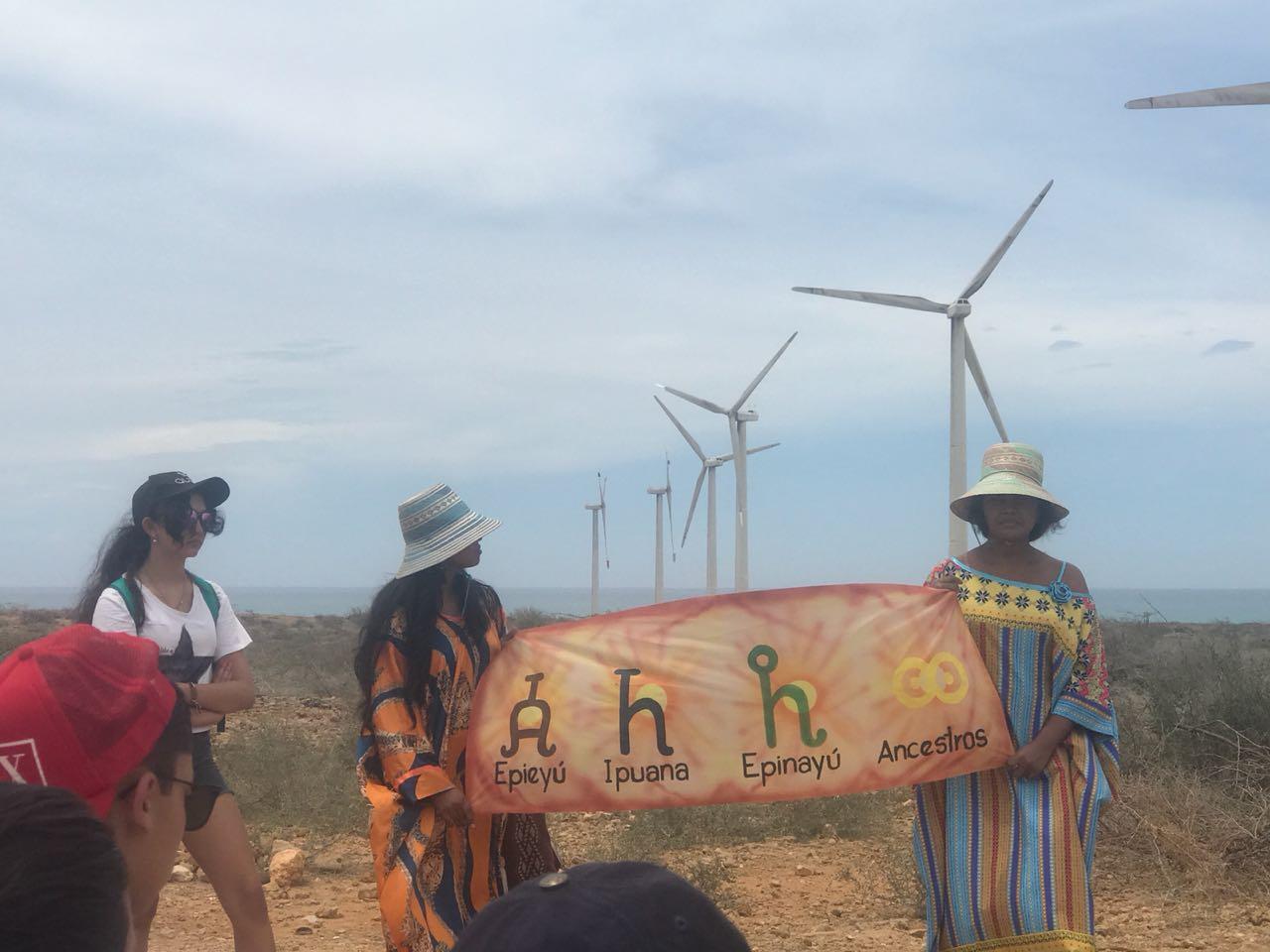 Excursión Guajira
