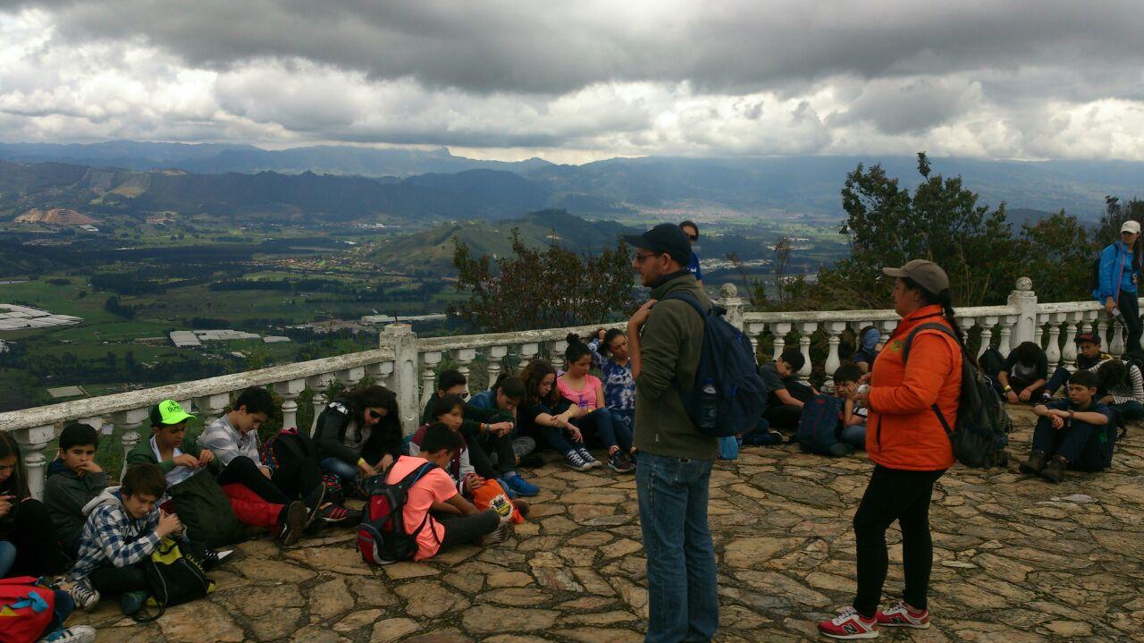 Cerro del Pionono Sopó
