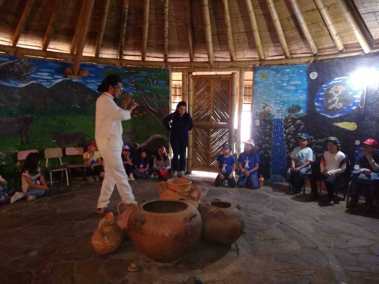 Resguardo indígena Cota