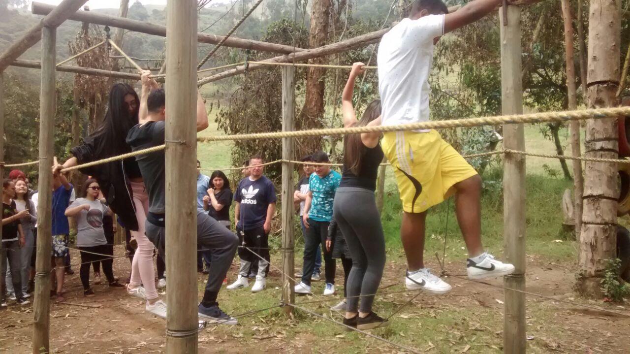 Sede Zipacón - Procesos de formación