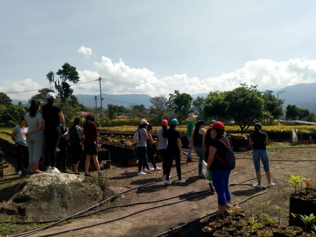 Agroecología - talleres pedagógicos