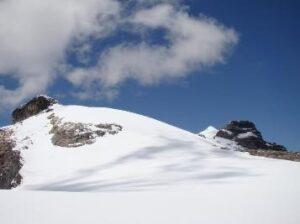 Conociendo el Parque nacional natural los nevados